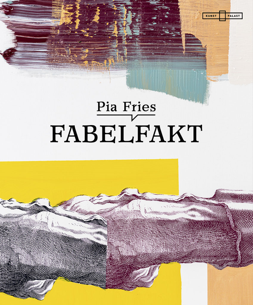 Pia Fries. FABELFAKT