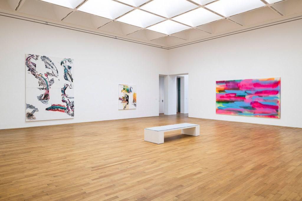Kunstmuseum Bonn Pia Fries